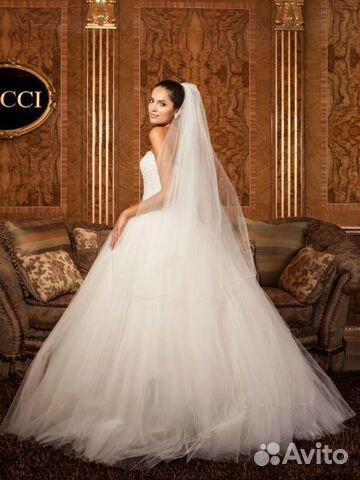 Свадебные платья белгород каталог цены