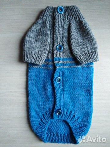Новая одежда для собак 89514040199 купить 3