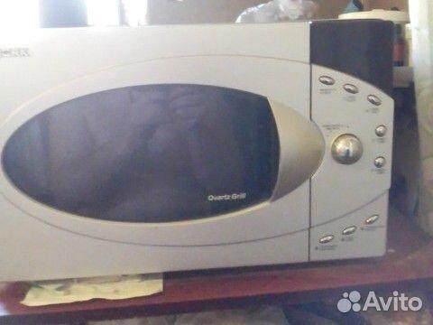 Микроволновая печь Bork купить 1