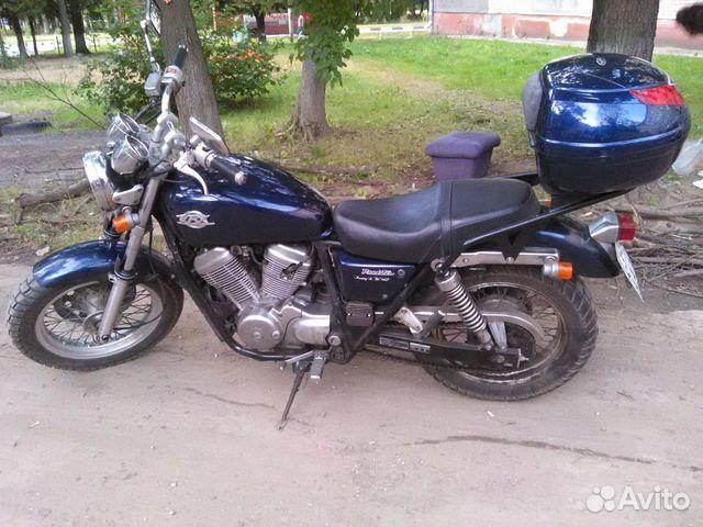 Honda VRX400 89623735560 купить 1