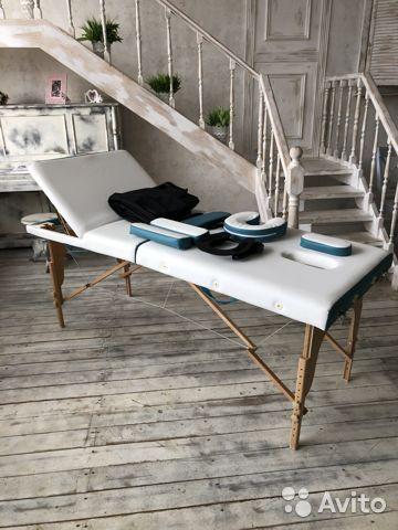 Massage table 89995872570 buy 4