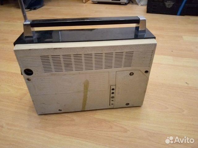 Радиоприемник VEF 201 89877193909 купить 3