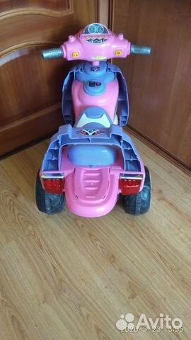 Детский автомобиль купить 4