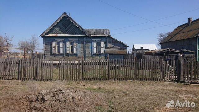 Дом 40 м² на участке 6 сот. 89171714073 купить 1