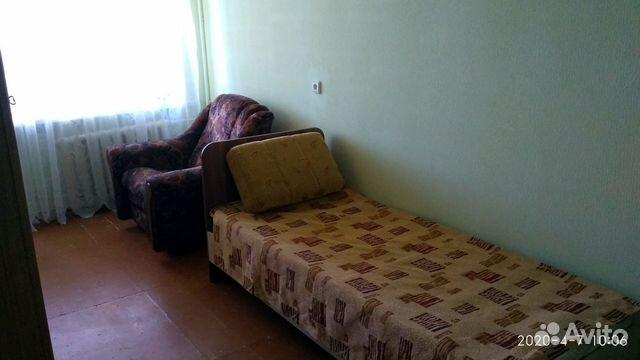 2-к квартира, 43 м², 4/5 эт. 89682749684 купить 3