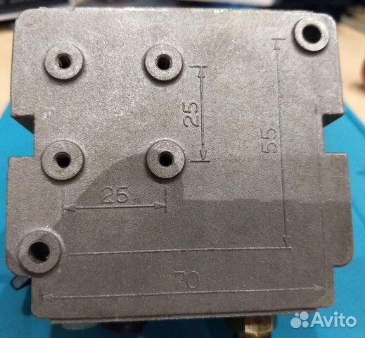 Реле высокого давления P77AAA-9350  купить 7