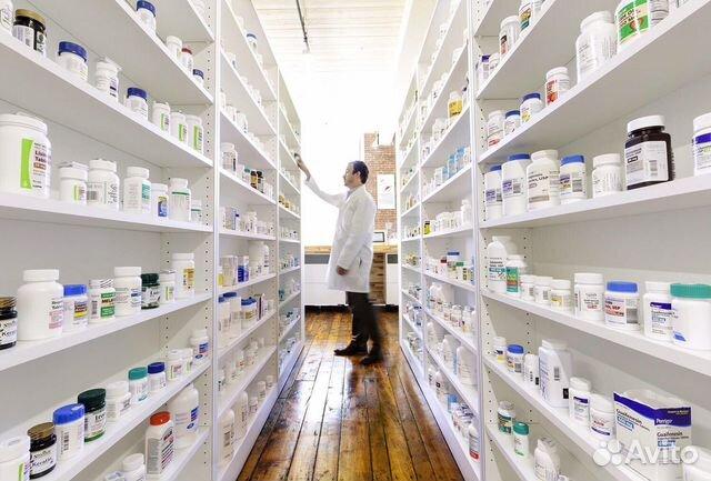 Привезу продукты, вещи, бады и лекарства Германии
