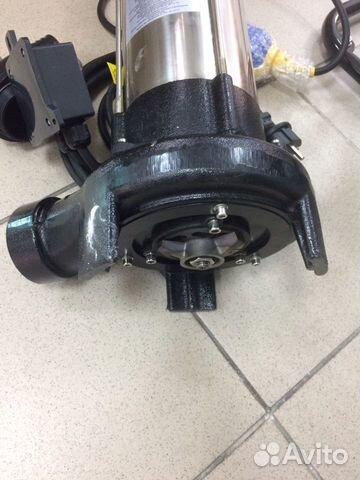 Канализационный насос vodotok V 1300 DF  89333028987 купить 3