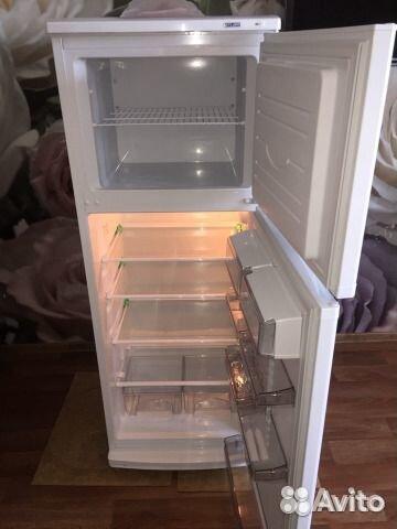 Классный Холодильник Атлант купить 2