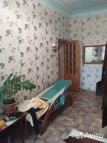 3-к квартира, 65 м², 1/2 эт. 89128936503 купить 2
