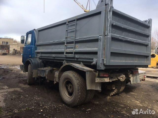 МАЗ 5551 купить 6