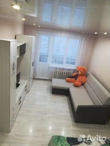 1-к квартира, 33 м², 4/5 эт. 89127211821 купить 4
