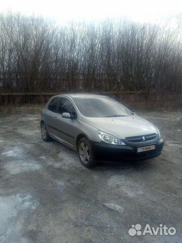Peugeot 307, 2001 89611197201 купить 6