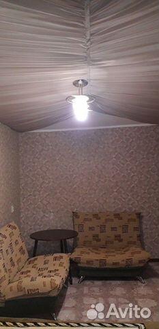 1-room apartment, 30 m2, 2/5 floor.