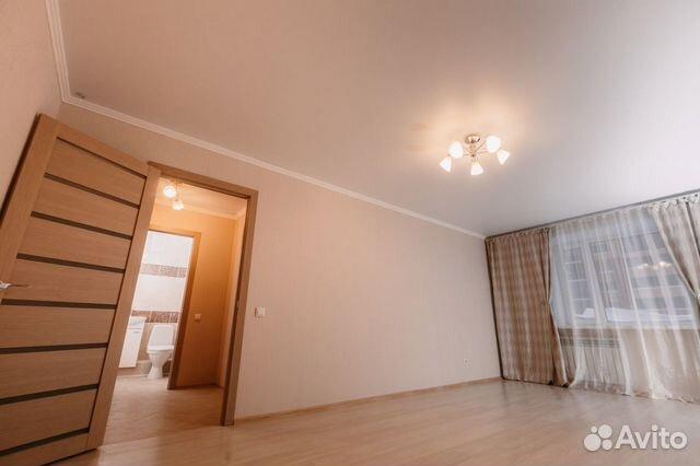 1-к квартира, 32.2 м², 17/18 эт. 84822415888 купить 2