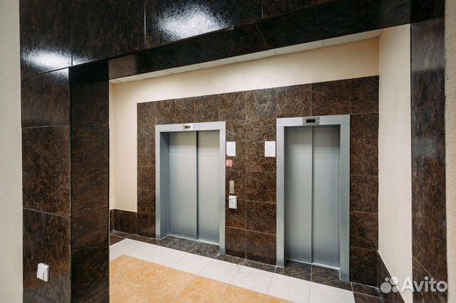 3-к квартира, 65.5 м², 16/18 эт. 84822415888 купить 10