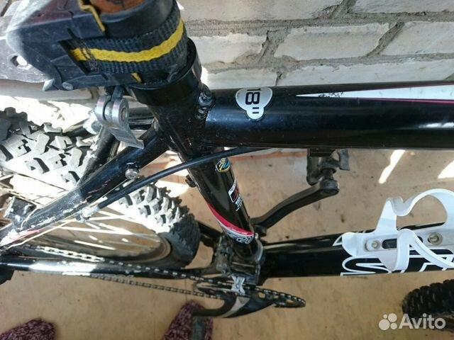 Велосипед горный 89066499040 купить 7