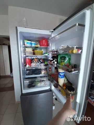Холодильник SAMSUNG 89149474115 купить 3