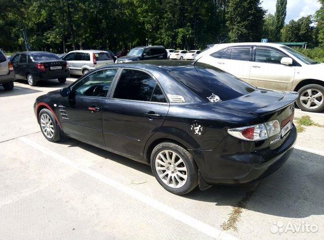 Mazda 6, 2005 89587918698 купить 1