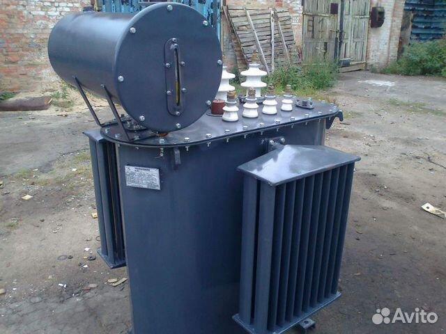 Силовой трансформатор тм  89202519265 купить 1