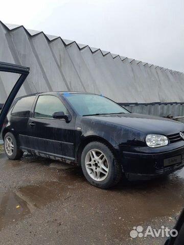 Volkswagen Golf, 1999 89116303861 купить 3