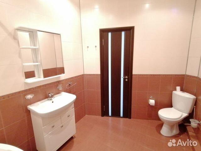2-к квартира, 66 м², 5/5 эт. 89115112857 купить 7
