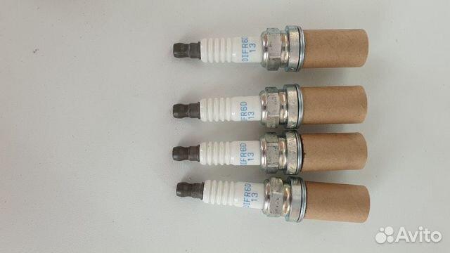 Свечи зажигания NGK difr6D13  89241054317 купить 3