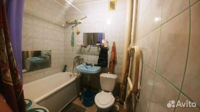 1-к квартира, 33 м², 1/5 эт. 89517133436 купить 5