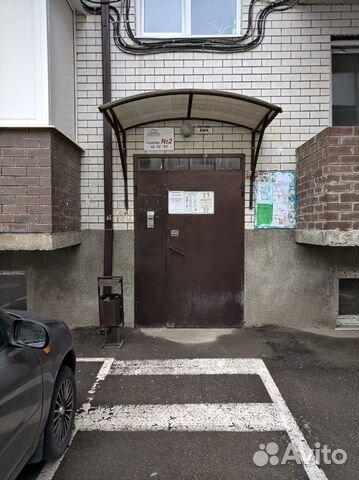 2-к квартира, 45 м², 1/5 эт. купить 2
