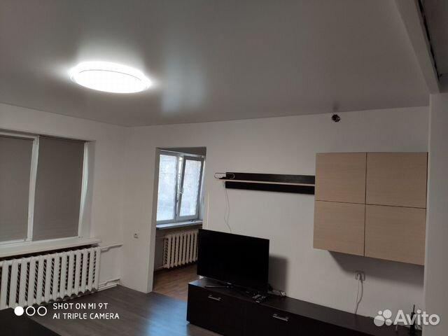 1-к квартира, 29 м², 1/5 эт.