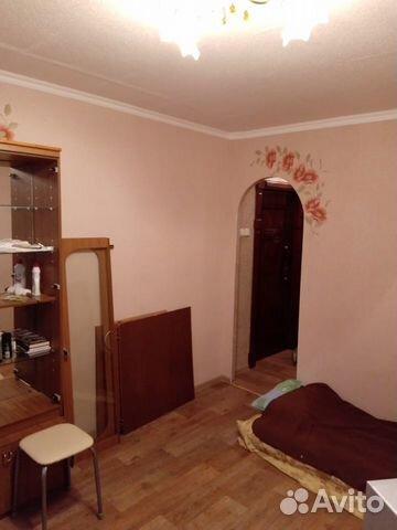 Комната 19 м² в 1-к, 4/5 эт. 89050297992 купить 7