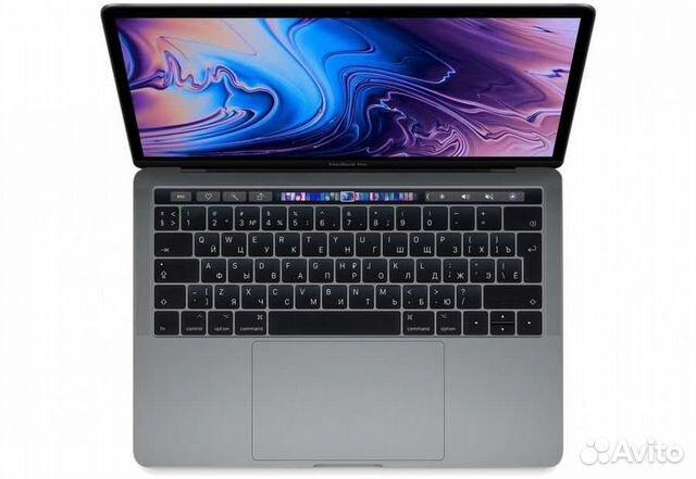 Apple MacBook Pro 13 Core i5 2,4 ггц, 8 гб, 512 г купить 1