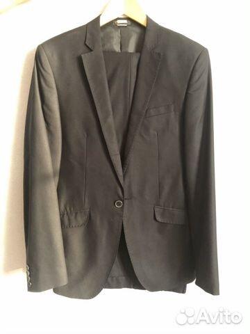 Мужской костюм 89093953884 купить 1