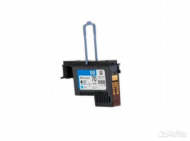Печатающие головки HP 70 Б/У