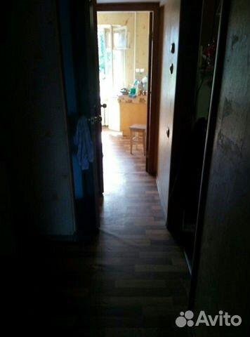 Комната 17 м² в 3-к, 4/5 эт. 89609754744 купить 3