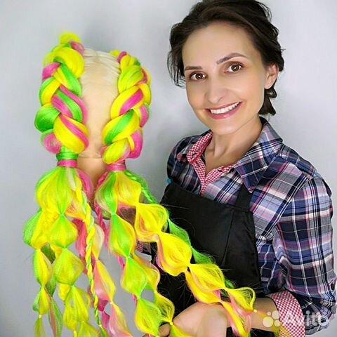 Плетение кос 89516053706 купить 1