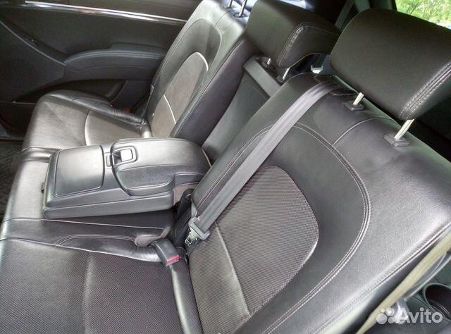 Hyundai ix55, 2012  купить 8