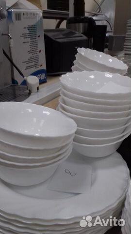 Тарелки (разные) для ресторана. кафе для дома  89120081771 купить 7