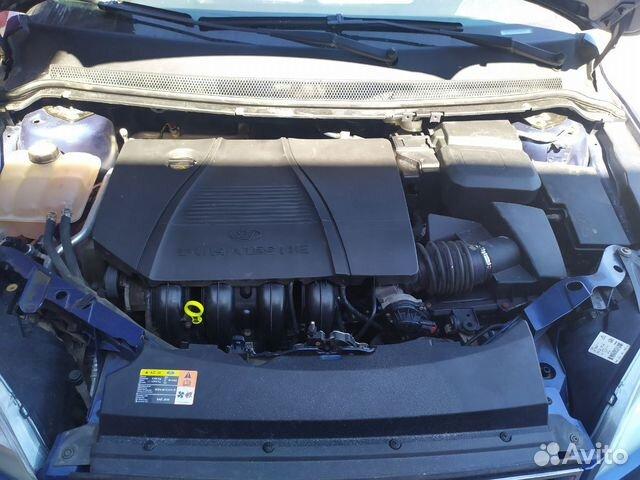 Ford Focus, 2006 купить 6