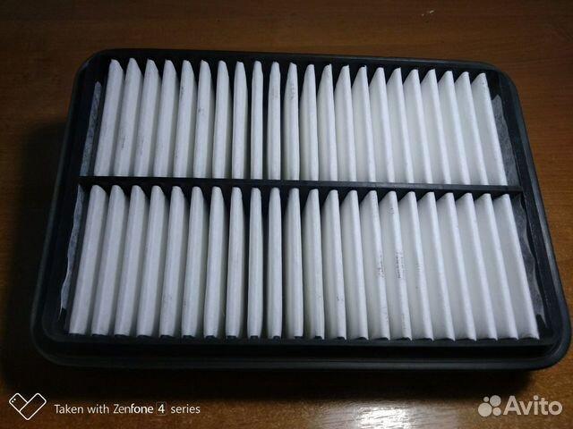 Фильтр воздушный Hyundai Santa FE  89649892108 купить 1