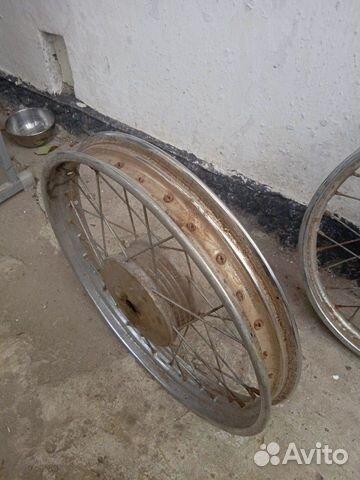 Колеса от мопеда  89209744641 купить 2