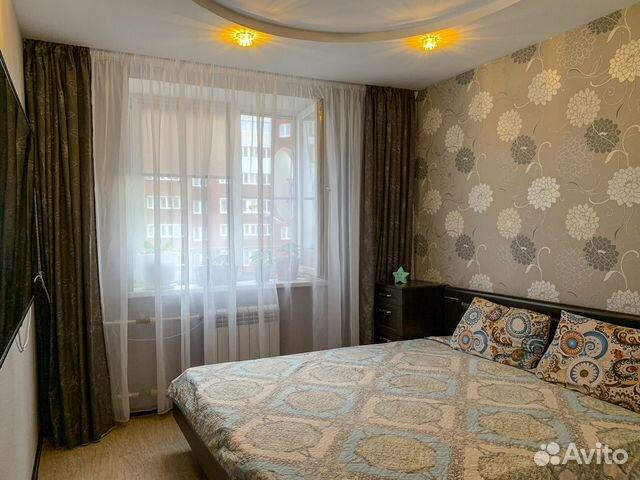 2-к квартира, 60.5 м², 2/7 эт.  89644930009 купить 7