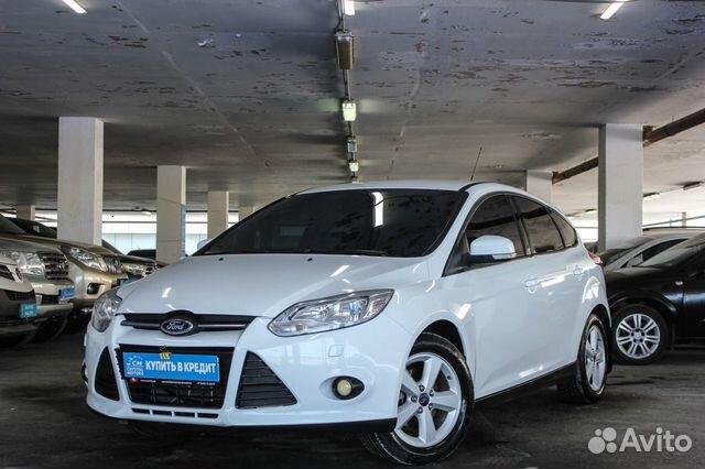 Ford Focus, 2013  купить 3