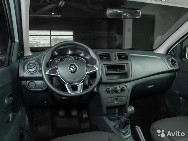 Renault Logan, 2020  купить 9