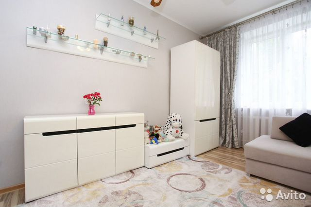 4-к квартира, 106 м², 1/4 эт.  89114603623 купить 7