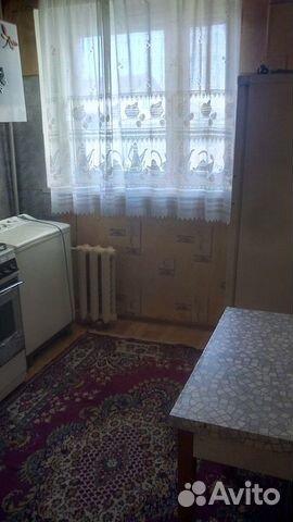 1-к квартира, 34 м², 5/6 эт.  89272823416 купить 3