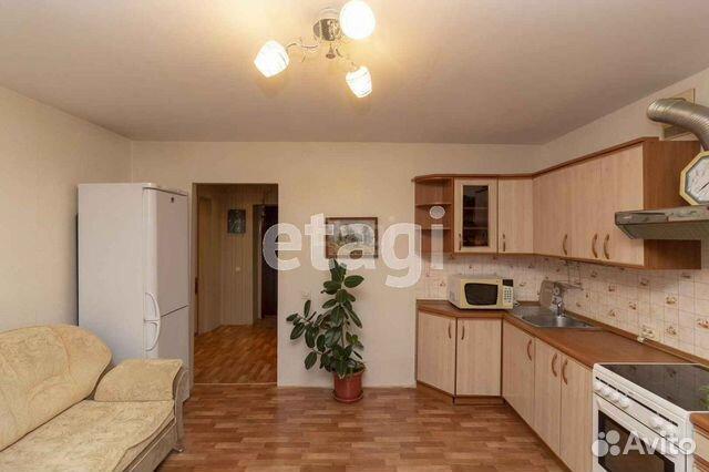 1-к квартира, 43 м², 5/10 эт.  89068261649 купить 9