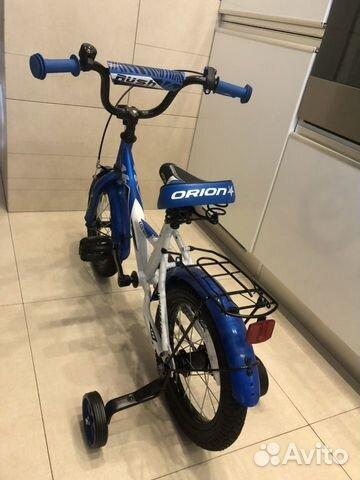 Новый детский велосипед на рост 100-130 см  89149018829 купить 2