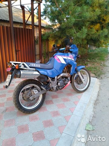 Yamaha xtz 660 Tenere  89185414522 купить 6