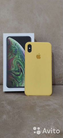 iPhone XS MAX 256gb  89389932047 купить 1